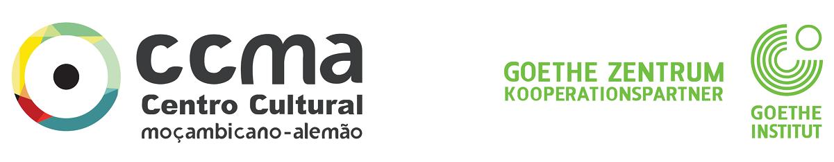Goethe Maputo Logo